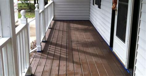 behr deck   padre brown outdoor stuff pinterest