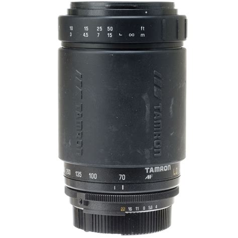Tamron Lens Af 70 300mm F 4 5 6 Di Vc Usd For Canon tamron zoom tele 70 300mm f 4 0 5 6 ld auto focus lens f nikon af d