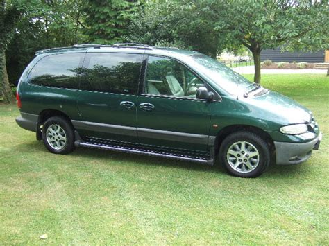 chrysler voyager 1999 get last automotive article 2015 lincoln mkc makes its