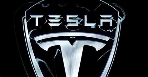 Tesla Motor Company Tesla Motors Logo Wallpaper Wallpapers Gallery