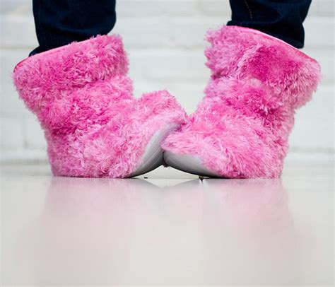 fuzzy bootie slippers read the faq fuzzy bootie slippers he buys you