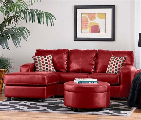 red sofa living room ideas living room decorating ideas with red couch makes room