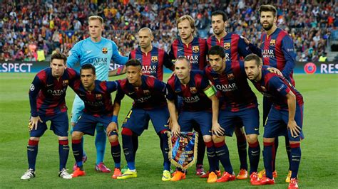 barcelona team forget fifa scandal fc barcelona steals the show rt op edge