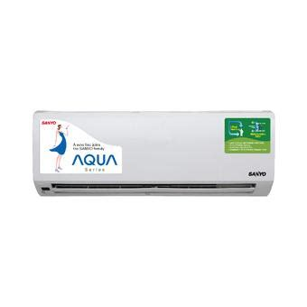 Ac Sanyo Aqua 1 2 Pk harga sanyo aqua sap kc205fg6 ac standart 1 2 pk