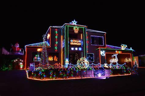 christmas lights perth