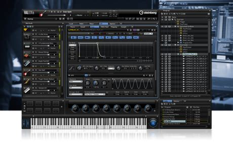 Steinberg Absolute Vst Collection 2 absolute 2 vst instrument collection audio mixers studica