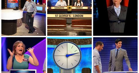 Whats Your Favorite Fashionable Tv Show by Look A Worst To Best Ranking Of Tv Quiz Shows Coventry