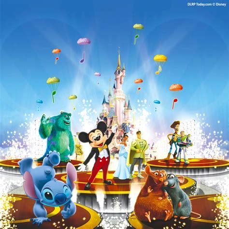 Landscape Character Definition Disneyland Fejrer De Nye I Klassen Disney