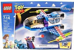 Lego Weagle 2218 Story Buzz Lightyear lego story buzz lightyear s command ship building 7593