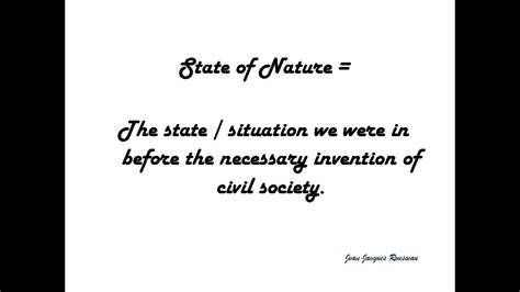 Why The Social Contract Rousseau jean jacques rousseau presentation social contract freedom and the state