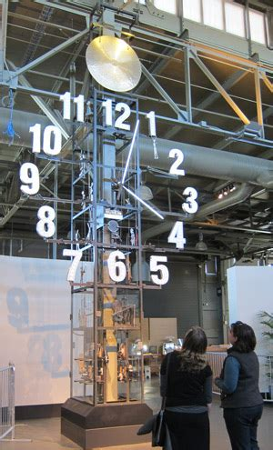 exploratorium a search and exploratorium tinkering clock