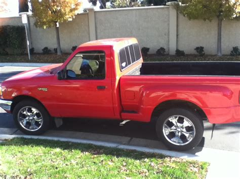 Ford Probe Interior 1996 Ford Ranger Pictures Cargurus