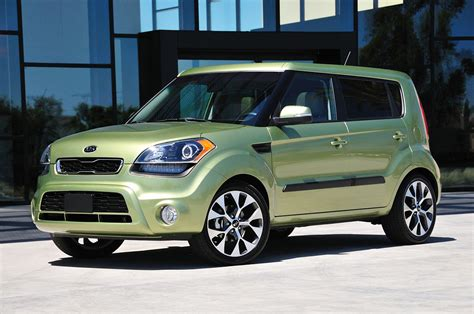 Pic Of Kia Soul 2012 Kia Soul Drive Photo Gallery Autoblog
