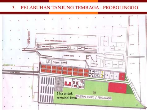 layout pelabuhan penumpang pembangunan infrastruktur jawa timur badan perencana