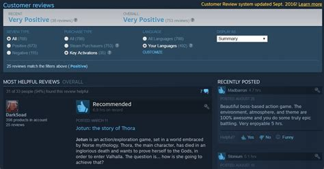 Steam User Search By Email News Steam Will Blacklist Developers Who Scam User Reviews Megagames