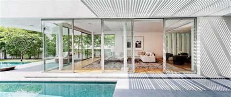 glass box house the glass box house inspiration archive