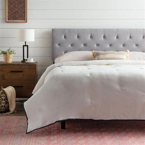 brookside emmie adjustable stone kingcal king upholstered