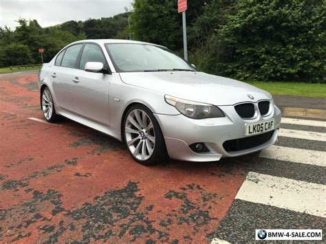 electric power steering 2005 bmw 525 parental controls 2005 standard car 530 for sale in united kingdom