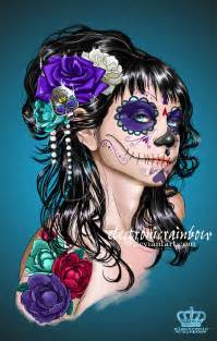 day of the dead defined design