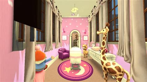 sims 4 nursery nursery 187 sims 4 updates 187 best ts4 cc downloads