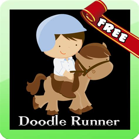 Doodle Runner Ca Appstore For Android