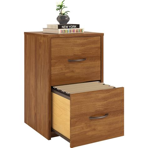 ameriwood storage cabinet with drawer ameriwood 2 drawer cabinet file office wood storage home
