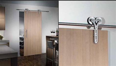 Residential Interior Barn Door Hardware Home Improvement Residential Barn Door Hardware
