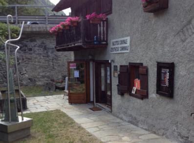 ufficio turismo valle d aosta ufficio turismo etroubles valle d aosta
