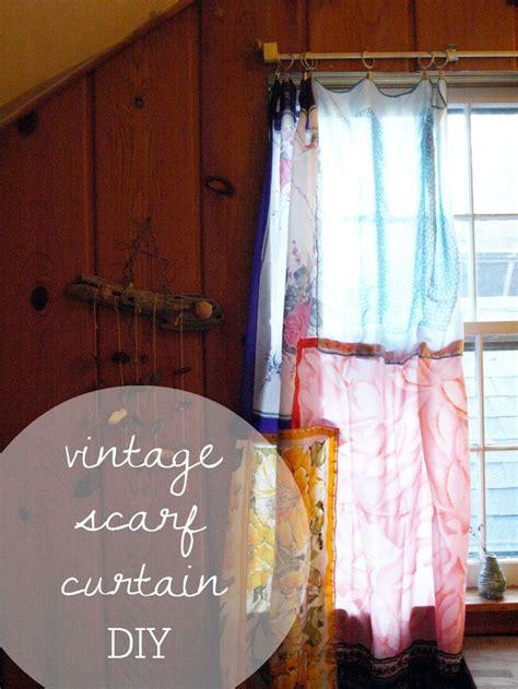 diy scarf curtains best 25 scarf curtains ideas on pinterest gypsy