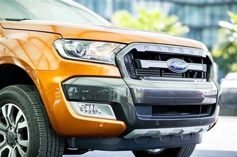 Lu Belakang Mobil Ford Ranger harga ford ranger dan spesifikasi april 2018