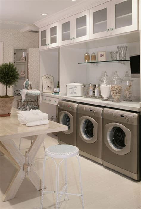 Decorations For Laundry Room 42 Laundry Room Design Ideas To Inspire You