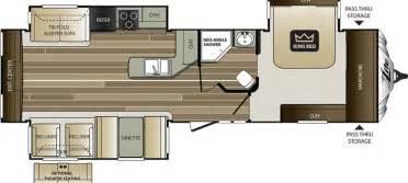 Cougar Rv Floor Plans 2017 Keystone Cougar 33res Camping World Of Macon 1294680