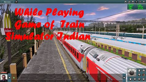 indian railway apk version indian simulator free apk ios pc tech web trick