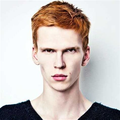 ginger men s hairstyles 20 best mens thick hair mens hairstyles 2018