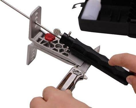 professional wide range kitchen knife sharpener system fix