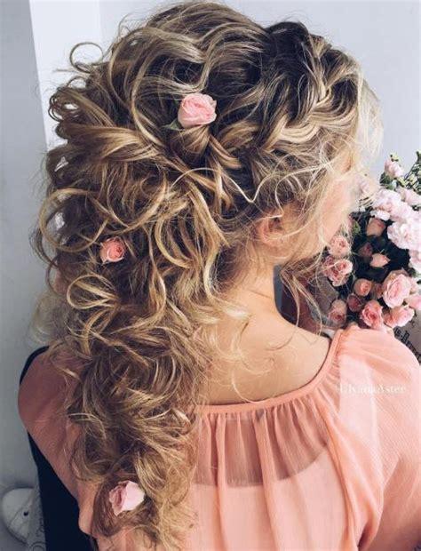 30 beautiful wedding hairstyles bridal hairstyle ideas 2019 styles weekly