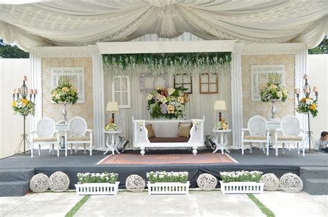 Tenda Pernikahan Di Rumah sewa tenda dan alat pesta jakarta bekasi depok bogor tangerang home design idea