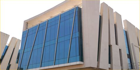 unitized curtain wall installation ajit india pvt ltd