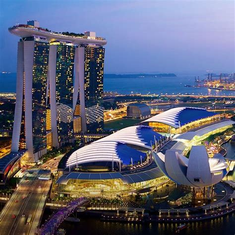 famous boat hotel singapore marina bay singapore attractions things to do visit