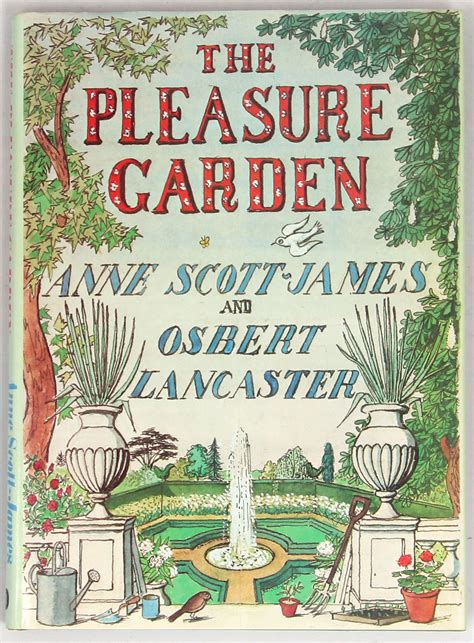 the pleasure garden an illustrated history of