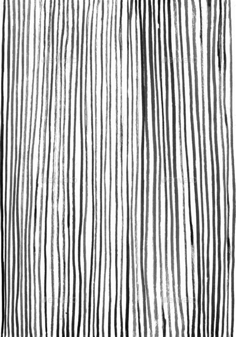 stripe pattern sketch drawn stripes ink pencil and in color drawn stripes ink
