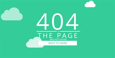 404 Page Error by 19 Best Easy To Use Free 404 Error Page Templates 2018