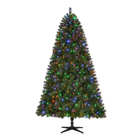12 ft sierra devada tree 7 5 ft nevada tree with dual led lights new hardware outdoor furniture