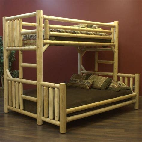 bunk bed queen and twin best 25 queen bunk beds ideas on pinterest bunk rooms