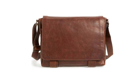 Messenger Search The 9 Best Leather Messenger Bags For Travel Leisure