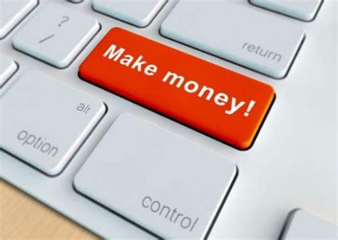 Effective Ways To Make Money Online - 4 effective ways to make money online vanguard news