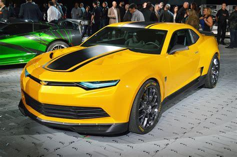 169 automotiveblogz transformers bumblebee camaro sema 2013