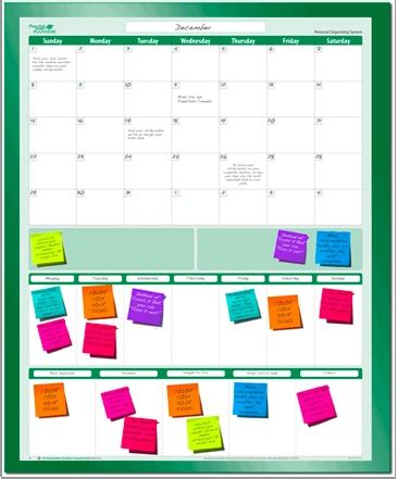 All Day Planner Post It dignify your for post its with a sticky note planner spark productivityspark productivity
