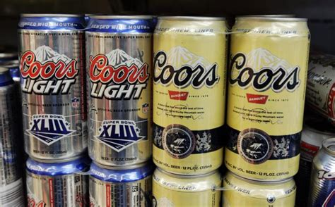 what type of beer is coors light coors says cheers to iced tea flavored beer ny daily news