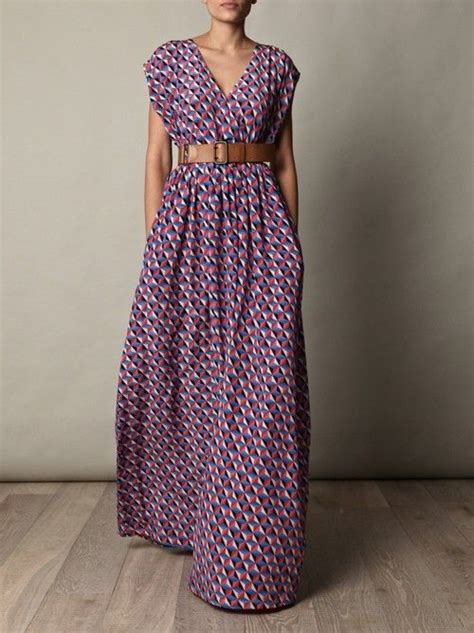 pattern for a dress simple maxi dress apparently its easy to sew its just 4
